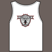 Womens Redback Tank T - AS Colour - Tulip Singlet