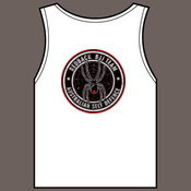 Womens Redback Tank T - AS Colour - Tulip Singlet 2